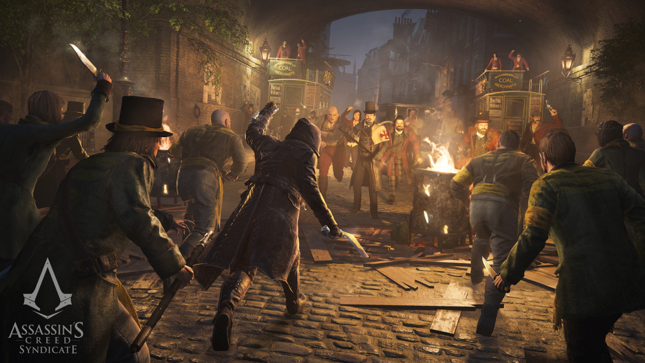 Assassin's Creed Syndicate img000