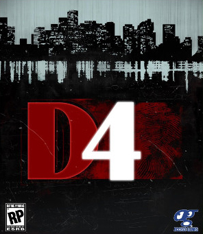 D4 Dark Dream Dont Die cover