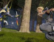 Dissidia Final Fantasy: Un video mostra Cavalier Cipolla in azione