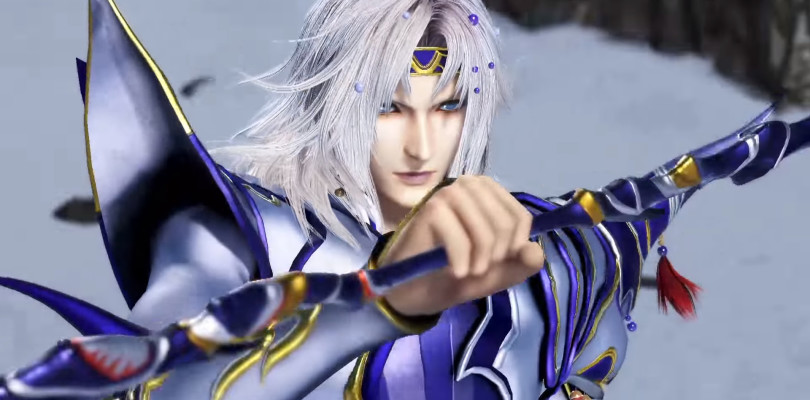 Dissidia Final Fantasy: Cecil si mostra in un trailer