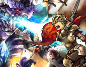 "Final Fantasy Explorers – Nuovo trailer ""L'eredità di Final Fantasy"""