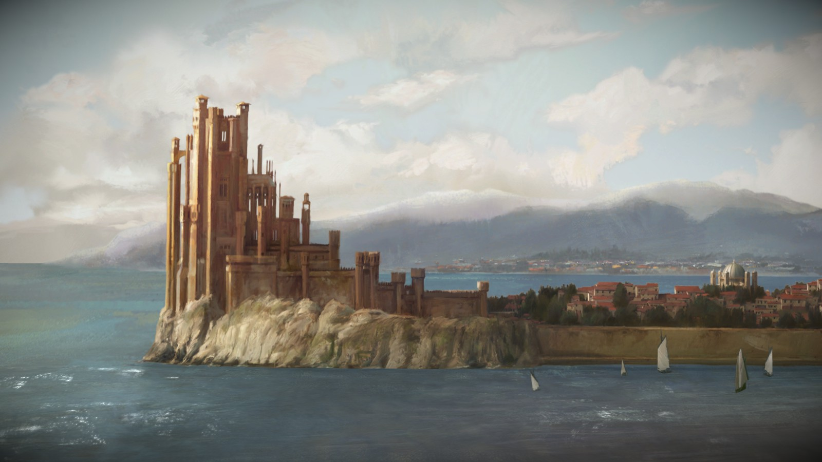 Game of Thrones - A Telltale Game Series IMG009