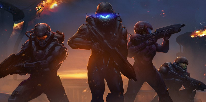 """Halo 5: Guardians prints money!!"" – Risolleverà l'opinione pubblica di Xbox One?"