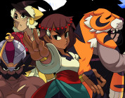 Indivisible sbarca in Early Access su PS4 e PC