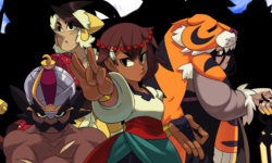 Indivisible art