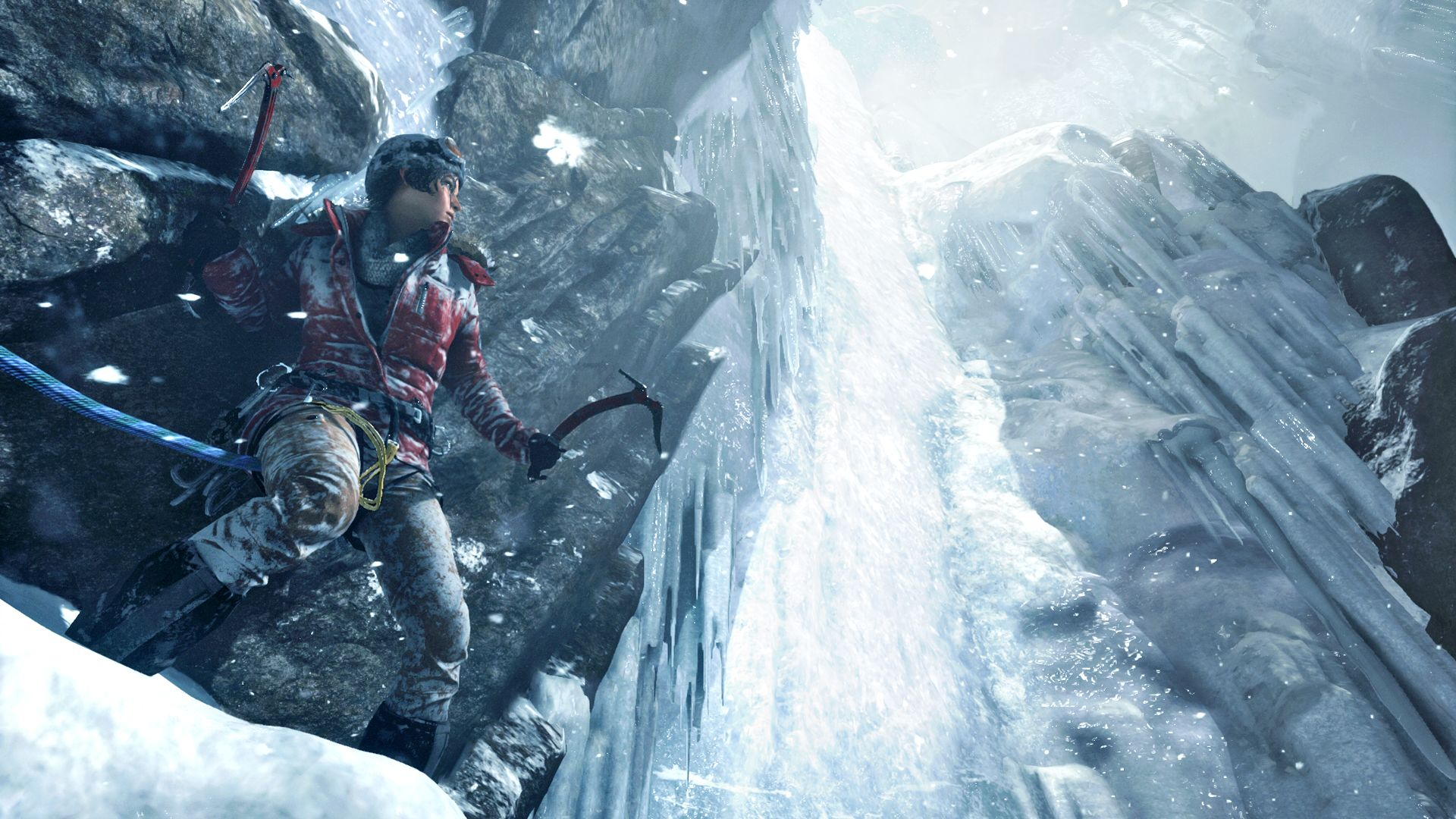 Rise of the Tomb Raider img000