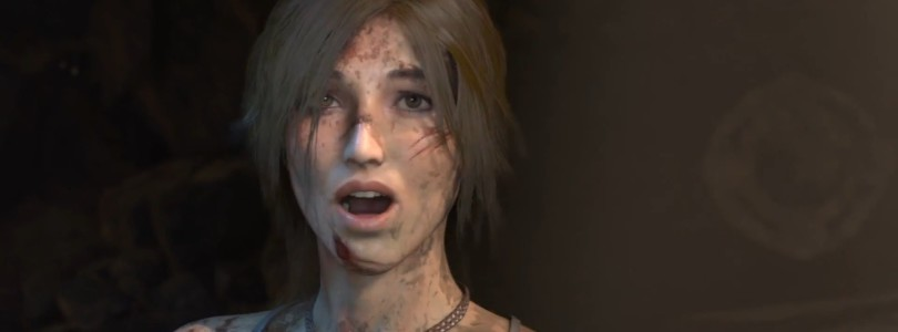 Rise of the Tomb Raider arriverà su PS4 entro la fine dell'anno