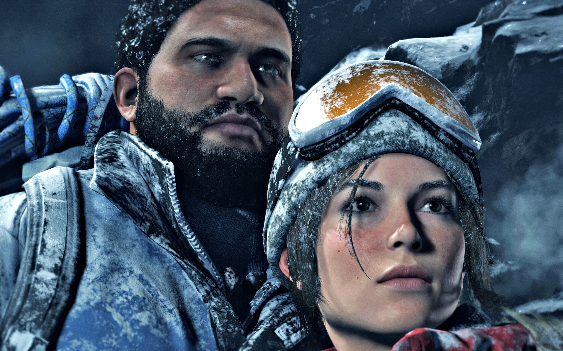 Rise of the Tomb Raider img009