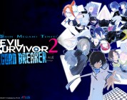 Disponibile in Europa Shin Megami Tensei Devil Survivor 2: Record Breaker