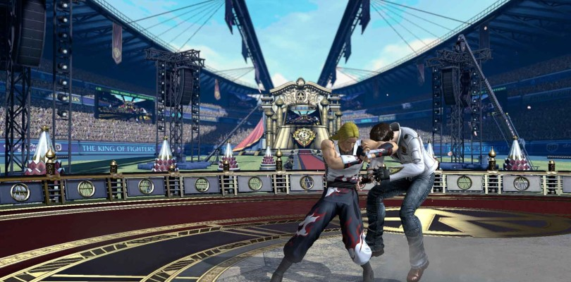 The King of Fighters XIV – Andy Bogard si aggiunge al cast