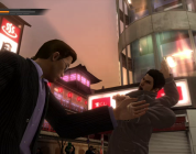 Nuovi screenshot per Yakuza 5