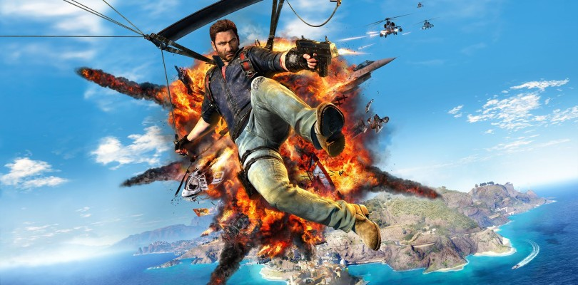 Just Cause 3 e le patch al D1