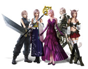 Lightning Returns: Final Fantasy XIII in arrivo su Steam