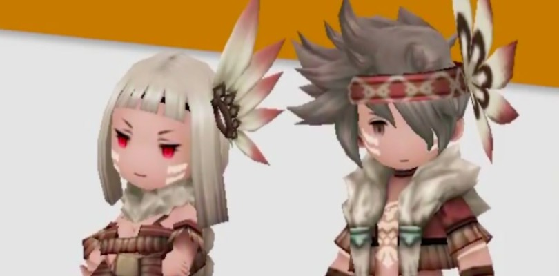 Bravely Second: End Layer e l'annoso problema delle piume non yankee