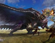 Nintendo annuncia la Monster Hunter 4: The Ultimate Hunt, un torneo tutto italiano