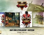 Street Fighter V – Ecco la limited edition europea