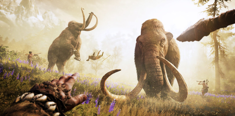 Far Cry Primal, PC, Collector's Edition e nuovi screens