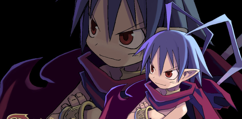 Disgaea – Un trailer per l'edizione Steam