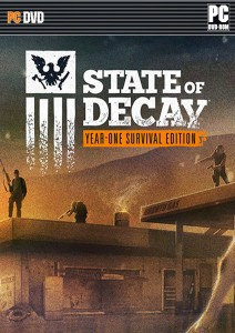 STATE OF DECAY - YEAR-ONE SURVIVAL EDITION soparapcgames