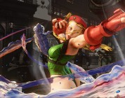 Street Fighter V – Un trailer ne celebra i personaggi