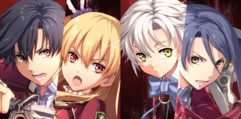 The Legend of Heroes: Trails of Cold Steel da gennaio su PS3 e PS Vita!