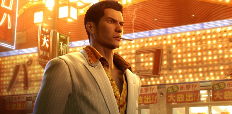 Due Yakuza dal PlayStation Experience
