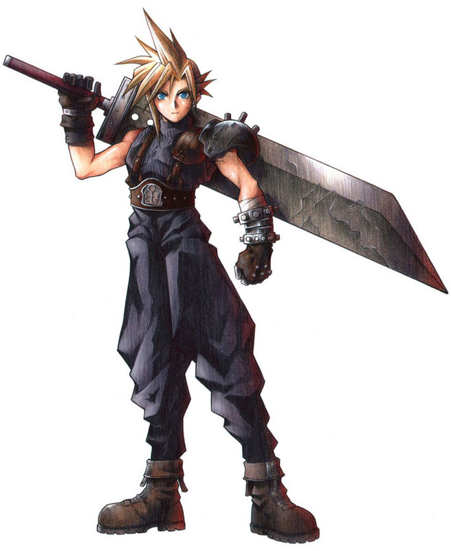 final fantasy vii artwork000