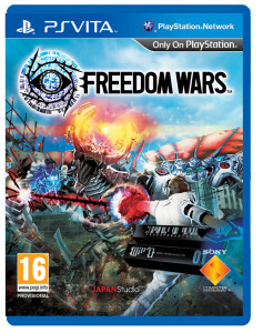 freedom wars cover