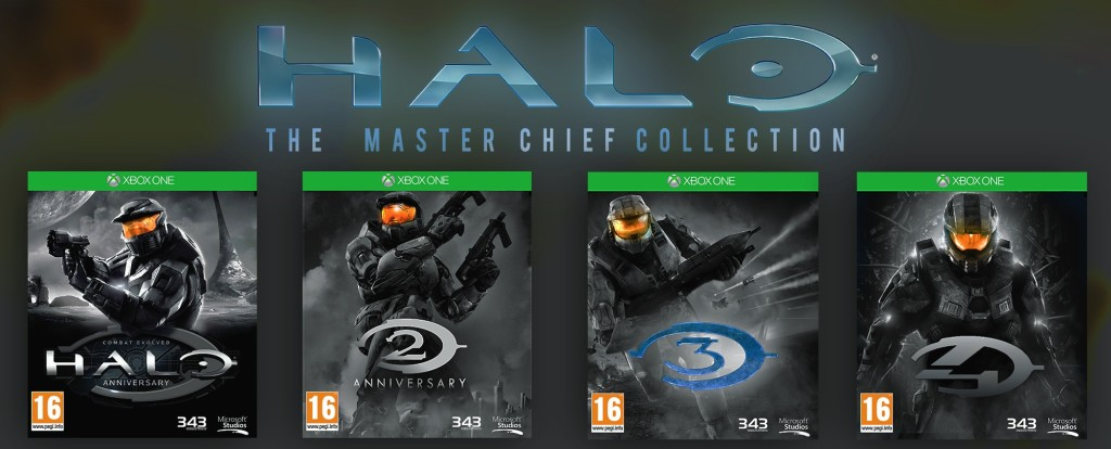 halo the masterchief collection art002