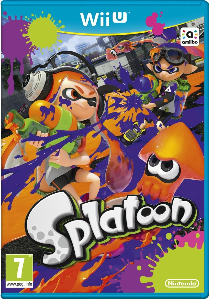spatoon cover