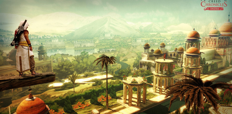 Assassin's Creed Chronicles: India è disponibile in tutta Europa