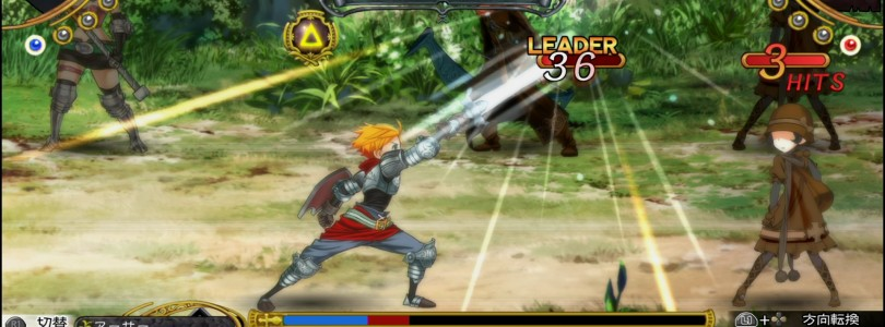 Grand Kingdom – Nuovo trailer di matrice fantasy nipponica