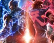 Tekken 7: Fated Retribution arriverà su PC, PS4 e Xbox One nei primi mesi del 2017
