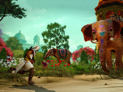 assassin's creed chronicles india img003