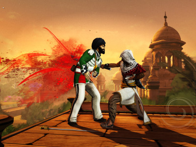 assassin's creed chronicles india img004