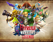 Hyrule Warriors: Legends da fine marzo su Nintendo 3DS!