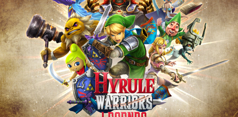 Hyrule Warriors Legends – Una carrellata video sui protagonisti