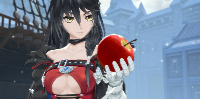 Tales of Berseria – Disponibile per PC e PlayStation 4
