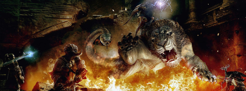 Dragon's Dogma: Dark Arisen arriva su PS4 e Xbox One