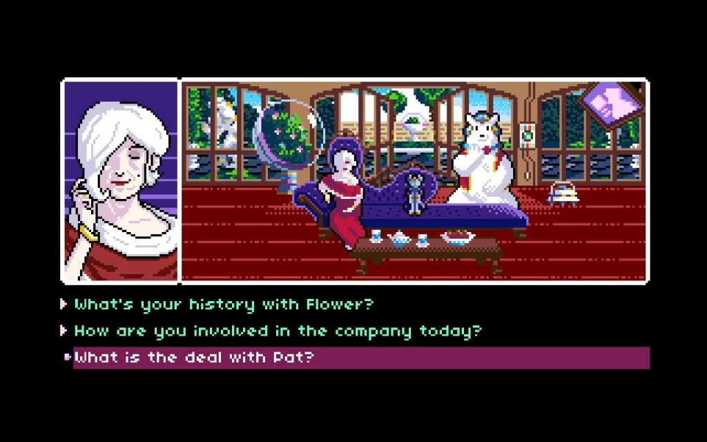 Read Only Memories img001