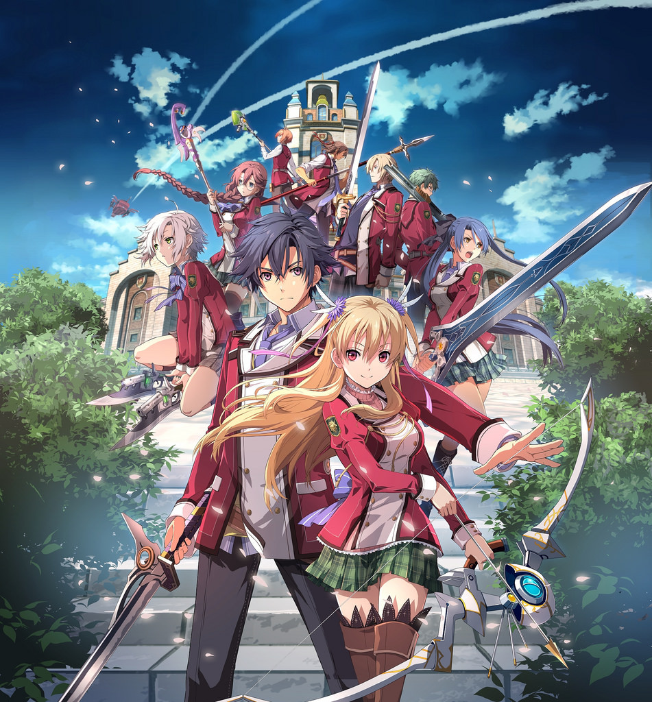 The Legend of Heroes Trails of Cold Steel art003
