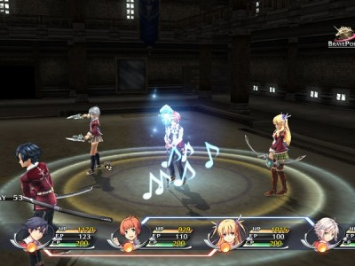 The Legend of Heroes Trails of Cold Steel img007