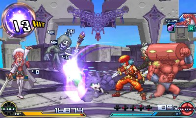 project x zone img005