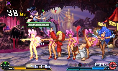 project x zone img006