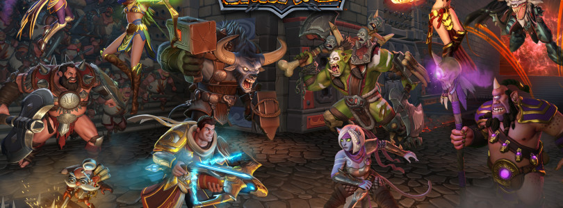 Alle porte la open beta di Orcs Must Die! Unchained