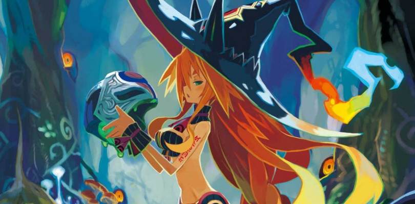 The Witch and the Hundred Knight: Revival Edition pronta all'acquisto