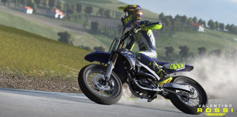 Valentino Rossi The Game img000