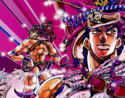 Jojo's Bizarre Adventure: Eyes of Heaven e la sue tendenze in un nuovo trailer