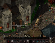 Siege of Dragonspear, l'espansione post-mortem di Baldur's Gate, è disponibile
