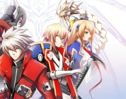BlazBlue: Chronophantasma Extend (PC)